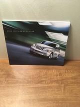2004 Chrysler PT Cruiser 20-page Original Car Sales Brochure - $9.89