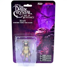 Funko Jim Henson's The Dark Crystal Age of Resistance Rian Action Figure