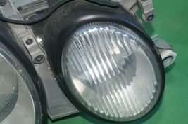 98-02 Mercedes W203 CLK320 CLK430 CLK55 AMG HID Xenon Headlight Pssgr Right - RH image 3