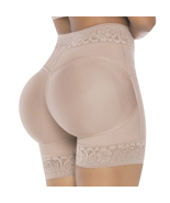 Melibelt 5012 Workout Butt Lifter Panty Girdle to Size 4X - $54.00