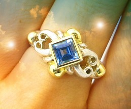 HAUNTED RING 10,000 BEAUTY OF THE WORLD WORLD MASTER EXTREME MAGICK 7 SC... - $303.77