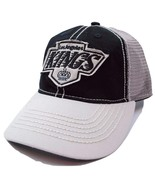 Los Angeles Kings LA Kings EU26Z NHL Hockey Team Relaxed Fit Trucker Cap... - $18.99