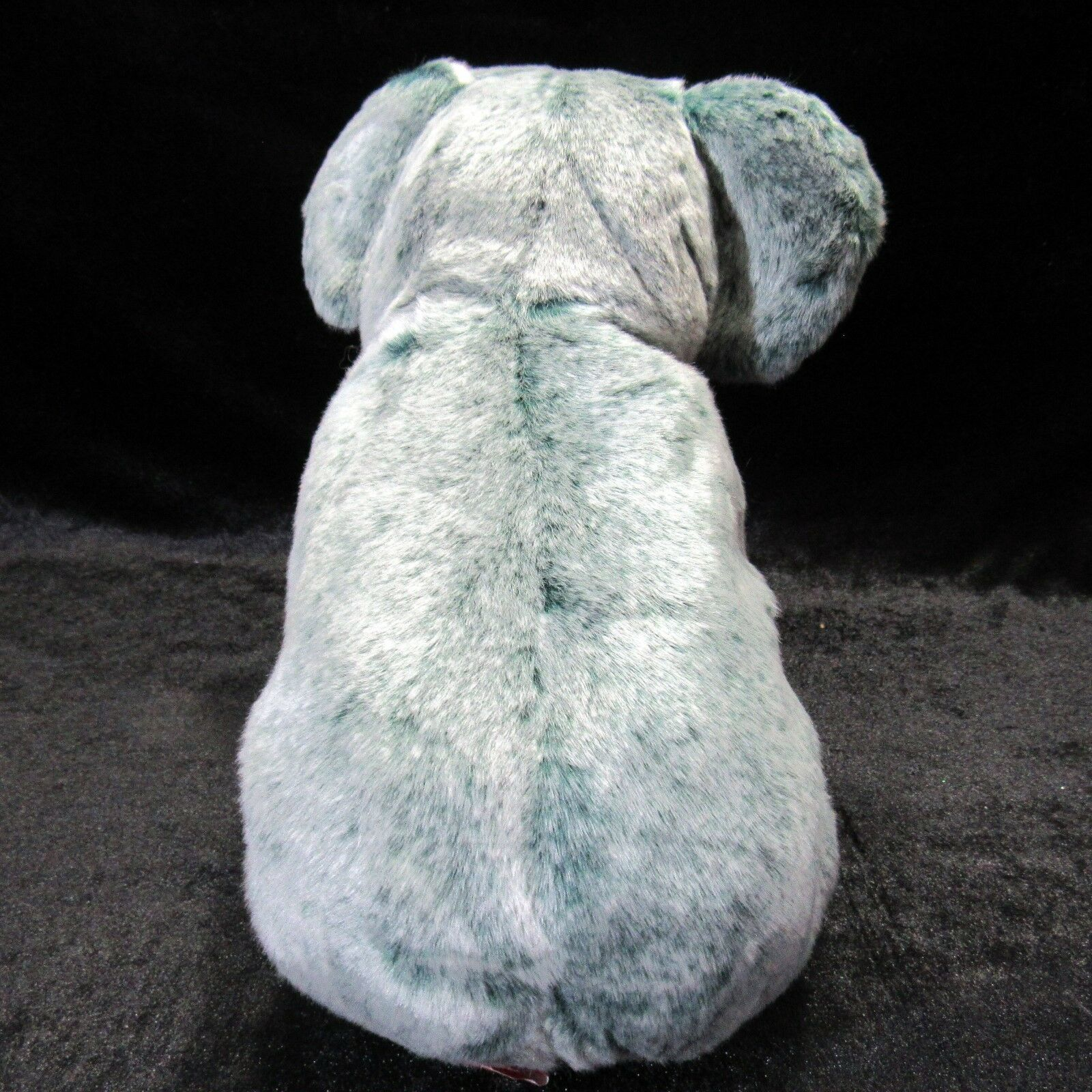 TY Original Beanie Buddy Eucalyptus Koala Grey Plush Soft MWMT Tag Protector