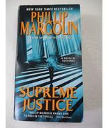 Supreme Justice 2011 Phillip Margolin - $3.00