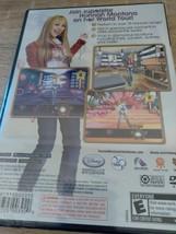 Sony PS2 Hannah Montana: Spotlight World Tour image 2