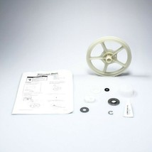 12002213 Whirlpool Pulley and Thrust Bearing Kit OEM 12002213 - $42.52