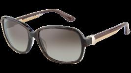 Salvatore Ferragamo SF606S Rectangular Women Authentic Sunglasses - $85.00