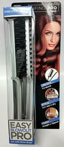 Conair Infiniti Pro Easy BlowOut Brush Porcupine Bristle Silver 8630SLV SEALED - $17.79
