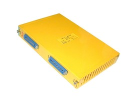 Ge Fanuc Plc I/O Schnittstelle Modul Modell IFO1A A03-0801-C101 - $186.48