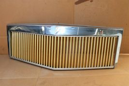 92-97 Cadillac Seville Custom E&G 1Pc Grill Grille Gril RoadHouse Low Rider image 5