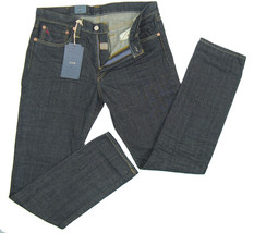 NEW Polo Ralph Lauren Slim 381 Jeans!  *Darker Wash and New Jeans Look* - $54.99