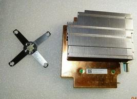 Xbox One X 1787 Model Type(2) Small notch AAVID Fan Heat sink & X Clamp- - $22.54 CAD