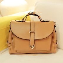 totespreppy style vintage bag one shoulder bags... - $48.54
