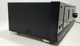 TEAC Stereo Double Cassette Deck W-410..Tested image 6