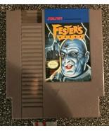 Fester's Quest Nintendo NES - SEE PICS - $7.79
