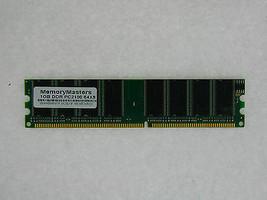 1GB PC2100 DDR 266MHz Faible Densité Mémoire Dell Dimension 2400 4400 4500