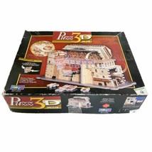 Wrebbit Puzz 3D Sistine Chapel 379 Pieces Puzzle - $34.64