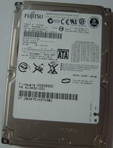 NEW 80GB SATA 2.5in Hard Drive Fujitsu MHV2080BH Free USA Ship Our Drives Work