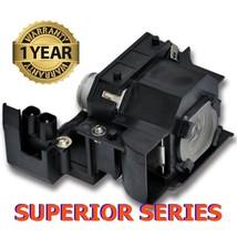 ELPLP33 V13H010L33 Superior Series -NEW & Improved Technology For Epson EMPTW20 - $59.95