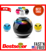 Wireless Bluetooth Speaker Subwoofer Mini Portable Magic Ball For iPhone... - $9.99+