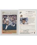 2000 Topps Gallery #75 Cal Ripken Jr. -Baltimore Orioles-Hall Of Fame-  - $3.12