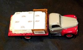 1951 Ford Orscheln delivery replica toy truck AA19-1625  Vintage image 5