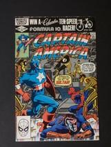 Captain America #265 - Very Good - $4.00