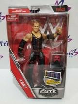 WWE Elite Collection Series 47 B - KANE Action Figure (with Demon Kane M... - $25.99