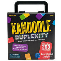 Educational Insights Kanoodle Duplexity - $22.76
