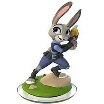 Disney Infinity 3.0 JUDY HOPPS Character Figure - Buy 4 get 1 Free - $14.75