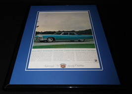 1967 Cadillac 11x14 Framed ORIGINAL Vintage Advertisement - $41.71
