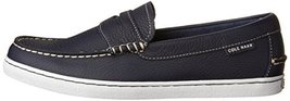 Cole Haan Men's Pinch Weekender Loafer, Peacoat Leather, 13 M US image 5