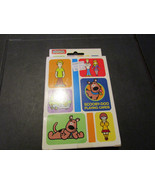Scooby -Doo Bicycle Playing Cards - $3.91