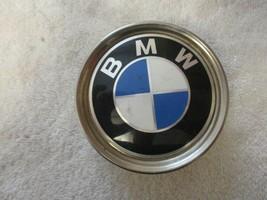 1982 1983 1984 1985 1886 BMW 528e 533i 535i 635csi Center Wheel Cap OEM 1838C - $18.00