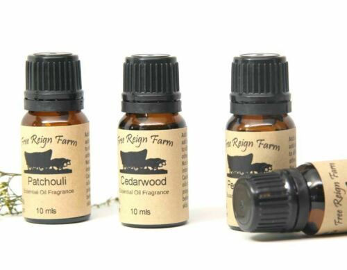 Primary image for Pure Essential Oils - Lavender - 4 Pack