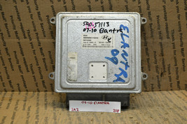 2007-2010 Hyundai Elantra AT Engine Control Unit ECU 3915023020 Module 2... - $12.99