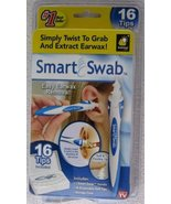 Smart swab thumbtall