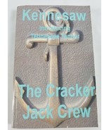 The Cracker Jack Crew Introducing Tennessee Tanner PB Kennesaw 580003288... - $28.66