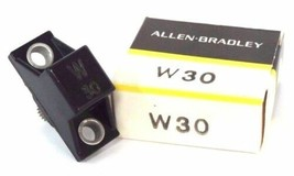 LOT OF 2 NIB ALLEN BRADLEY W30 HEATER ELEMENTS