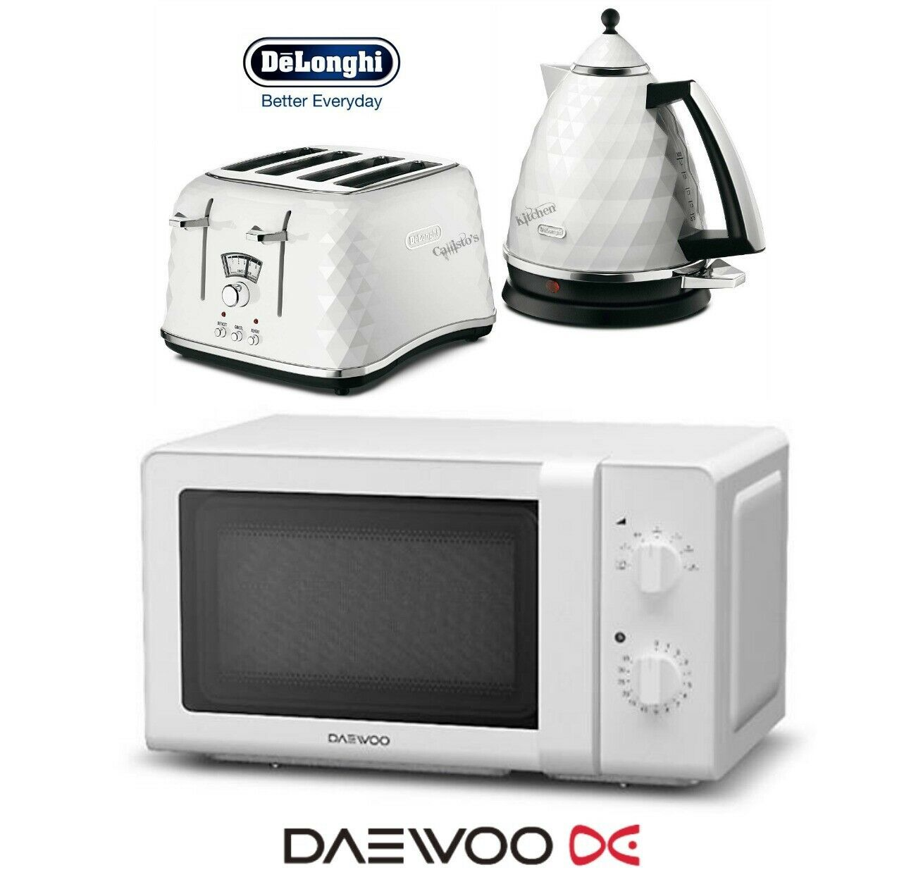 Delonghi Toaster 1 Customer Review And