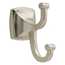 AMA35-SN Amaya Bath Robe Hook Satin NIckel Finish - $22.50