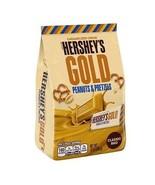 Hershey's Gold Peanuts and Pretzels - $11.83