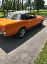 1967 Ford Mustang For Sale In Windsor, OH 44099 image 5
