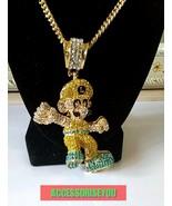 Men's necklaceset - $17.00