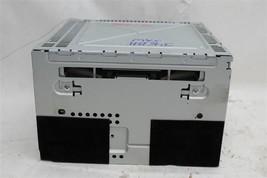 RADIO Ford Escape Mercury Mariner 2010 10 9L8T19C107BE 989256 - $98.99