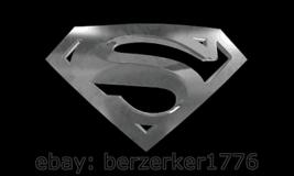 Superman 3'x5' horizontal Black Flag Banner DC Comics batman Joker USA Shipper - $25.00