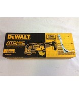 DEWALT DCS354B ATOMIC 20V MAX Lith-Ion Brushless Cordless Oscillating Tool ONLY - $89.00