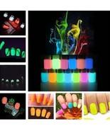 Fluorescent Super Bright Glow-in-the-Dark Powder Glow Pigment - $5.99