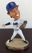 Ron Darling Bobblehead Brooklyn Cyclones - $23.38