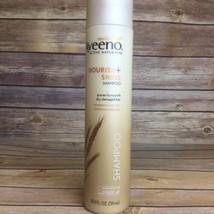 Aveeno Nourish + Shine Shampoo For Dry + Damaged Hair (1 Bottle) - $26.17